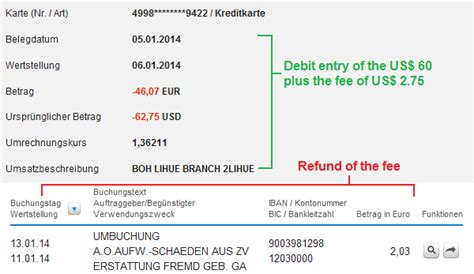 Check spelling or type a new query. DKB refunds foreign fees at cash withdrawals (instructions)