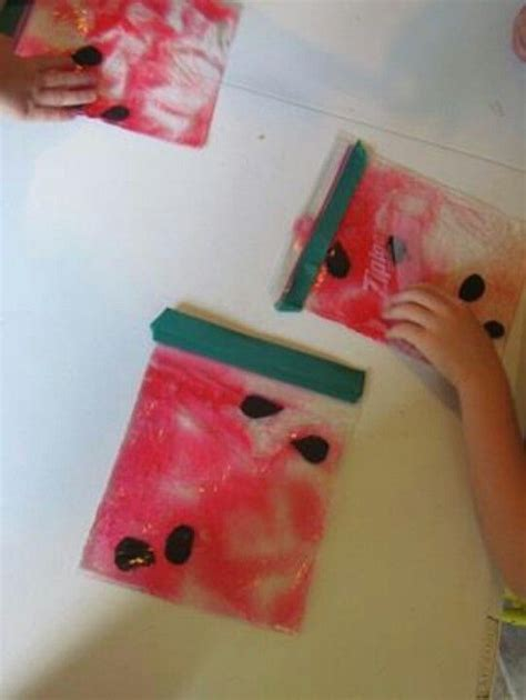 ideas for craft 35 best images about w is for watermelon preschool theme 4740