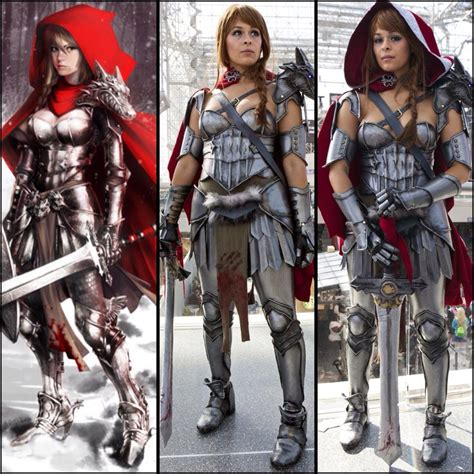 A Video Game Character Gallery Hollywood Costumes