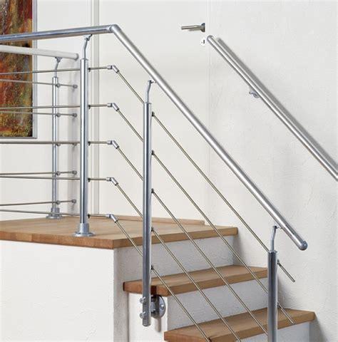 garde corps escalier interieur leroy merlin un garde corps en aluminium avec un escalier en bois leroy merlin