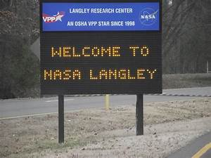 Langley AFB NASA - Pics about space