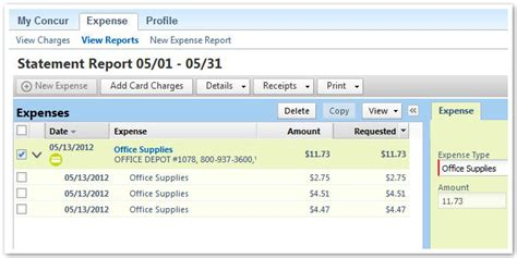 purchase credit report purchasing cards p cards easily reconcile transactions