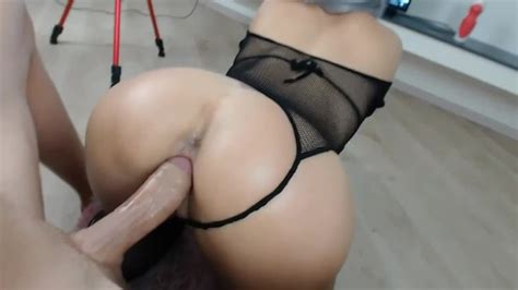 MY MILF WIFE CAN T LIVE WITHOUT DEEP ANAL SEX Modelhub Com