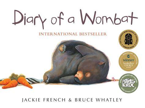 author jackie french entertaining  byron echonetdaily