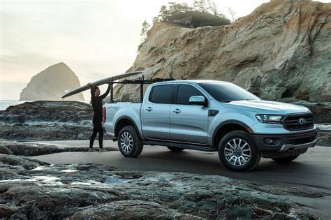 2019 Ford Ranger Am I The Only One Disappointed? Gearjunkie