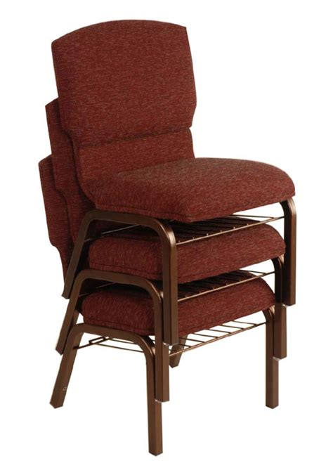 Apex Stacking Church Chair by Uniflex at the Best Price!   Church Furniture Partner