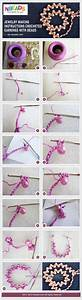 Jewelry Making Instructions