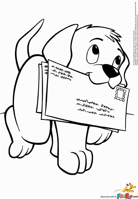 cute puppy coloring pages coloring pages
