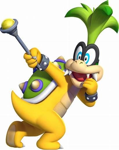 Mario Iggy Maker Wiki Fandom