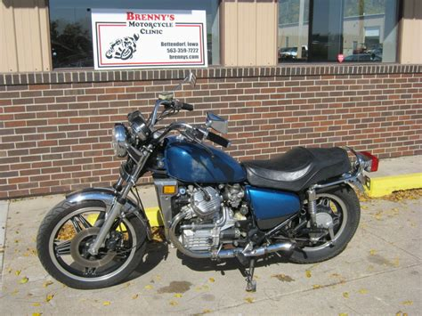 Honda Cx 500 Motorcycles For Sale In Iowa