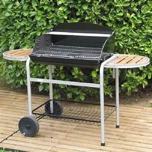 Barbecue Cuve En Fonte : barbecue fonte topiwall ~ Nature-et-papiers.com Idées de Décoration