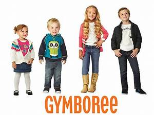 Gymboree Kid's Clothing Girl Gloss