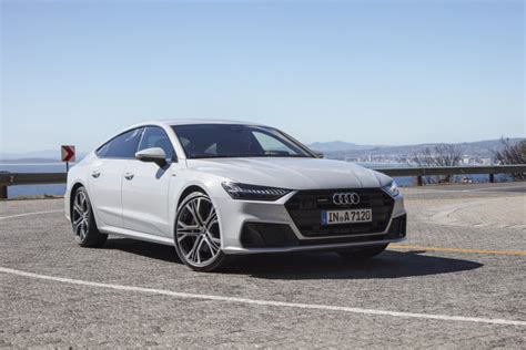 New 2019 Audi A7 by 2019 Audi A7 Drive Impressions Photos And Specs