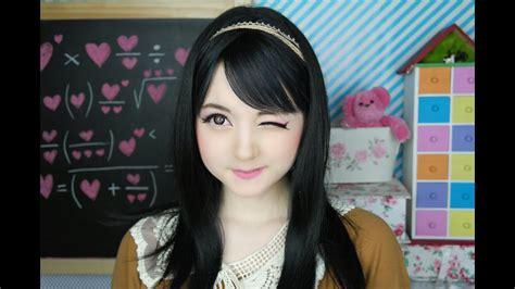 korean girl youtube