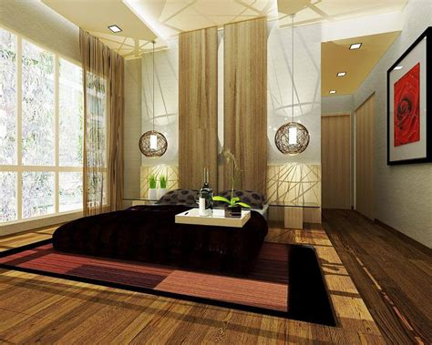 Zen Bedroom Decor Ideas by Ultra Modern Zen Bedrooms Design Ideas