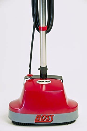 Pullman Holt B200752 Gloss Boss Mini Floor Scrubber Home