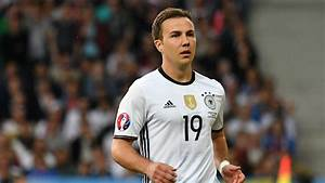 Mario Gotze returns to Borussia Dortmund from Bayern ...