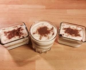 Tiramisu Nutella Sans Café : tiramisu au nutella recette de tiramisu au nutella marmiton ~ Dallasstarsshop.com Idées de Décoration