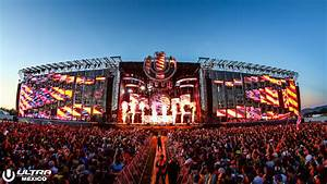 News: Ultra Music Festival completa su tour internacional ...
