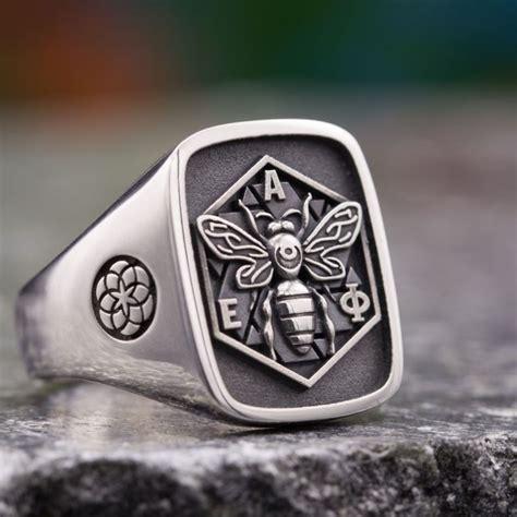 Custom Signet Rings, Family Crest Rings & Coat Of Arms