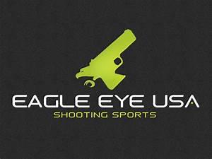 Eagle Eye Logo Design 2 by Michael Meininger - Dribbble