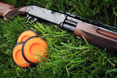 Skeet Shooting – Texas Monthly