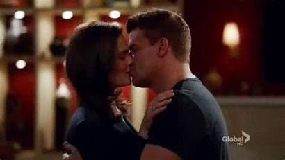 Without Even Kiss Booth Bones Gifs Brennan