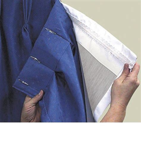 Thermalogic Rod Pocket Curtain Liner by Insulated Window Curtain Liner Curtain Menzilperde Net