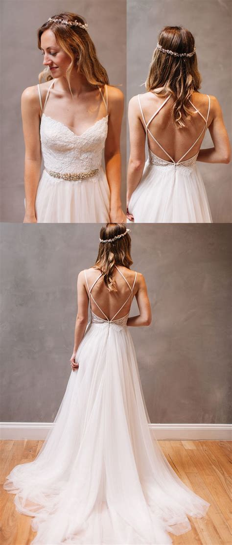 Best 25 Backless Wedding Ideas On Pinterest Backless