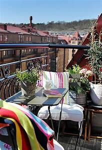 24 Colorful Boho Chic Balcony D U00e9cor Ideas