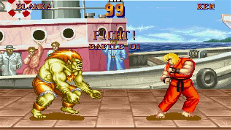 Ranking Every Street Fighter Character Part 3 Paste