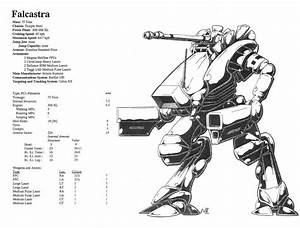 Battletech Designs...