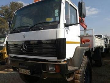 Mahala loyalty program (pty) ltd. Mercedes-Benz 1617 for sale in Boksburg - ID: 25354856 - AutoTrader