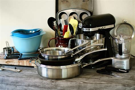 Purchasing Discount Kitchen Utensils For Your Needs