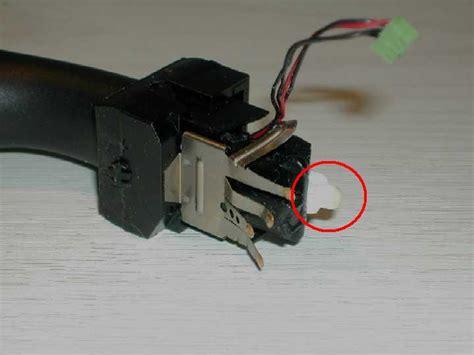 fix  peugeot citroen floppy indicator