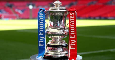 FA Cup fourth qualifying round draw as Bath City ...