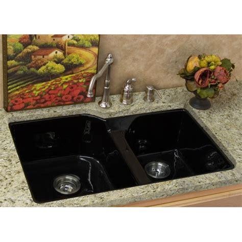 September 2013  Black Undermount Kitchen Sinks