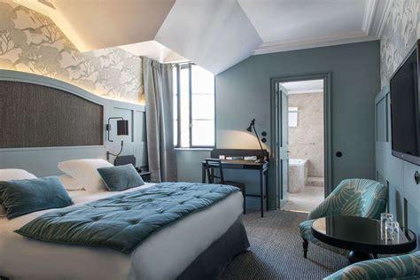 dans chambre d hotel hotel d 39 aubusson 5 étoiles 6ème site officiel