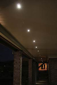 Led In Decke : outdoor led recessed lights dekor lighting ~ Markanthonyermac.com Haus und Dekorationen