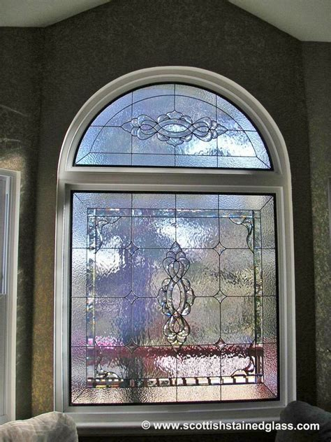arch leaded glass window amazing stained glass