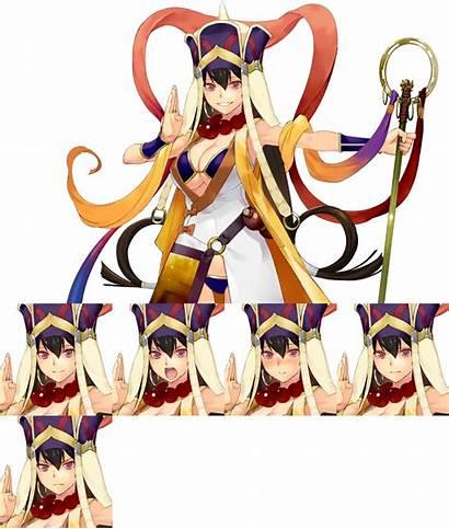 Xuanzang Fate Grand Order Fategrandorder Wikia Fandom