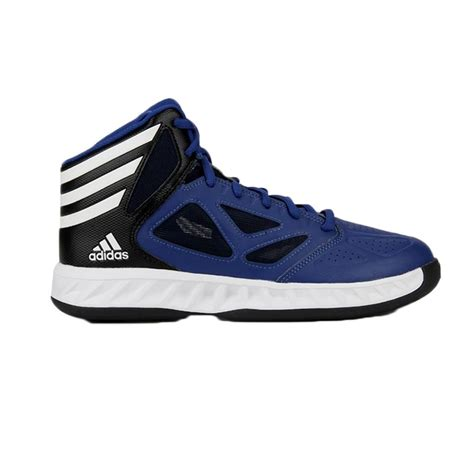 adidas lift   blue basketball shoes buy adidas