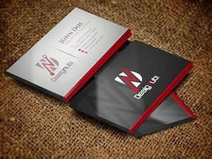 Resume Paper Template Classic Business Card Design Template Designub
