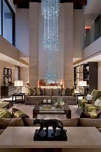 37, Fascinating, Luxury, Living, Rooms, Designs