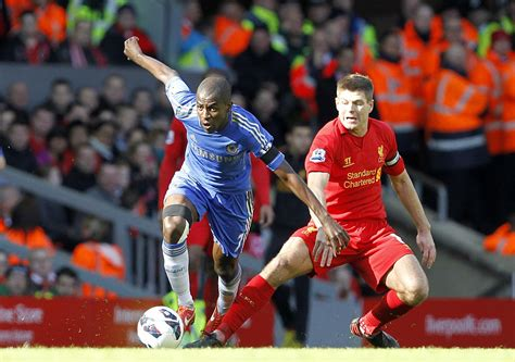 5 Greatest Moments In The Chelsea v Liverpool Modern ...