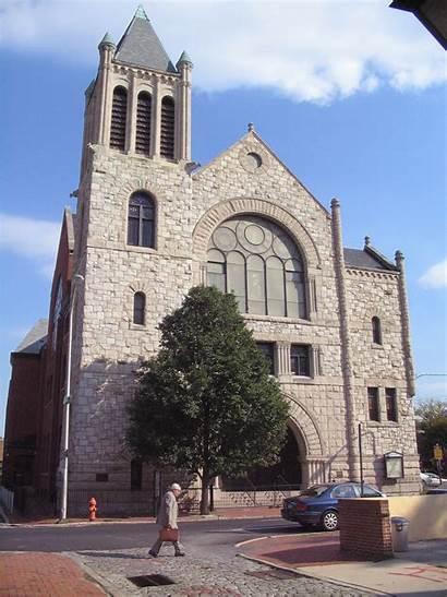 Bethel Mother Church Ame Philadelphia African Episcopal