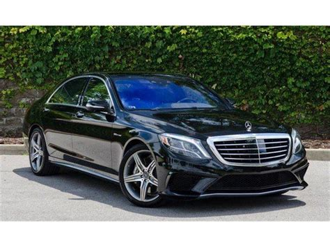2014 mercedes s63 amg for sale gc 26312 gocars