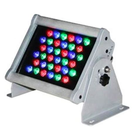 colored outdoor flood lights warisan lighting