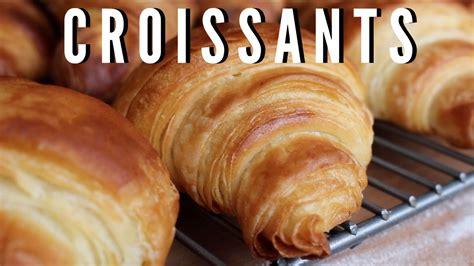 french croissants vegan youtube