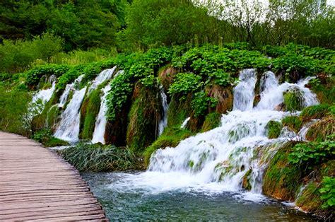 Top Most Beautiful Waterfalls The World